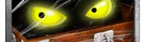El baúl de los Monstruos: El Zombi
