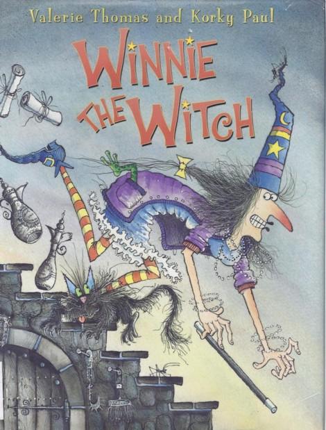 Winnie-The-Witch-Valerie-Thomas-Korky-Paul