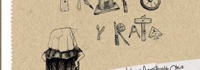 Trapo y Rata
