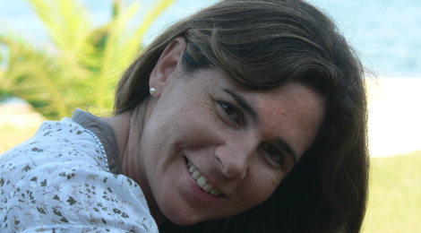 Paloma Muiña