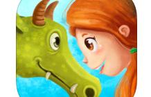 Senda y el dragón comilón