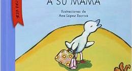 Patito busca a su mamá