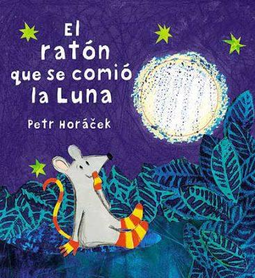 el raton que se c la luna