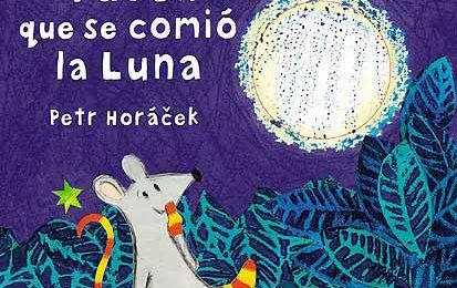El ratón que se comió la Luna