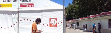 De la Feria, del Libro y de Madrid