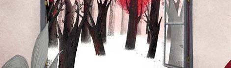 Dentro del bosque